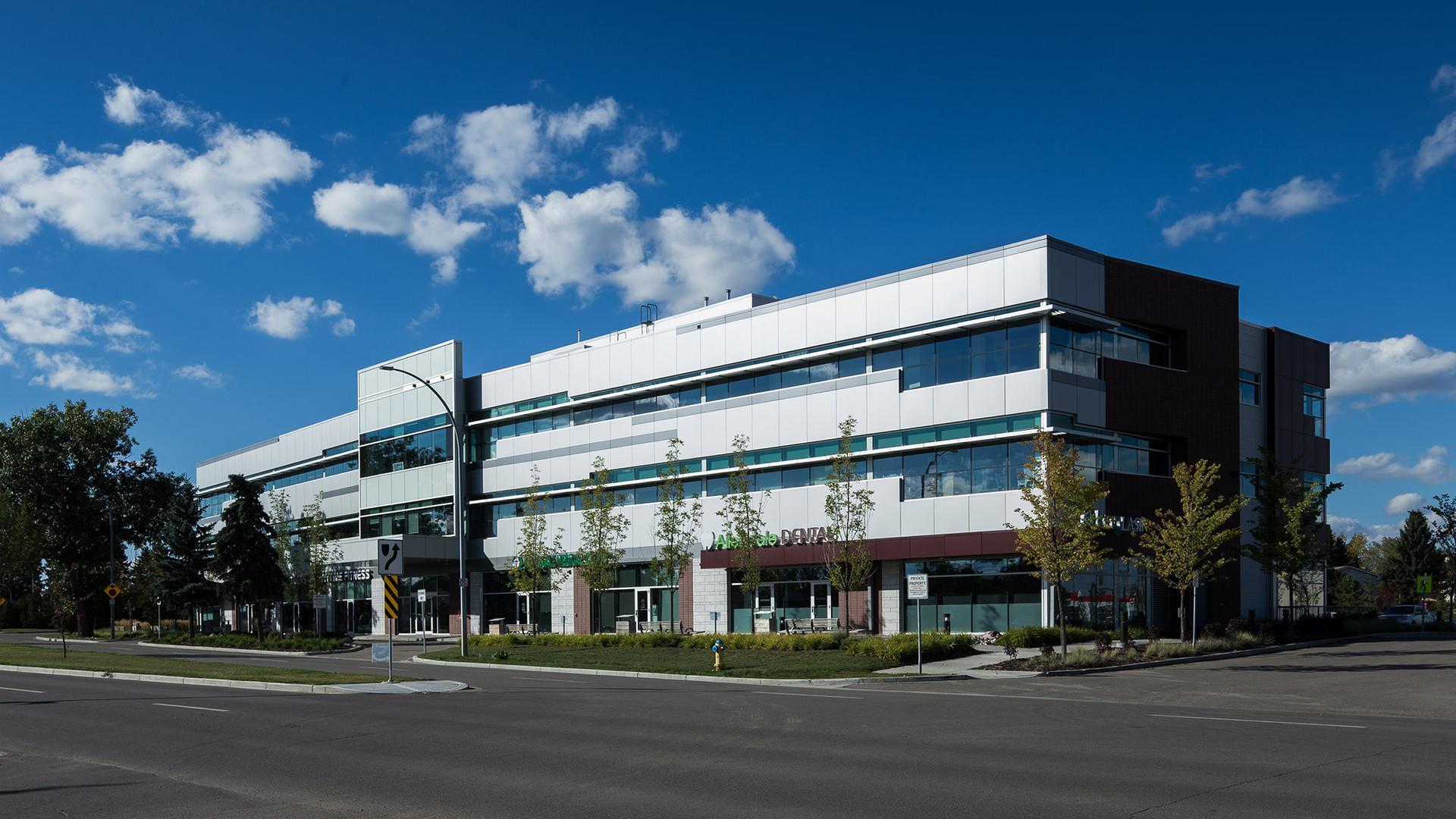 Allendale Office Plaza