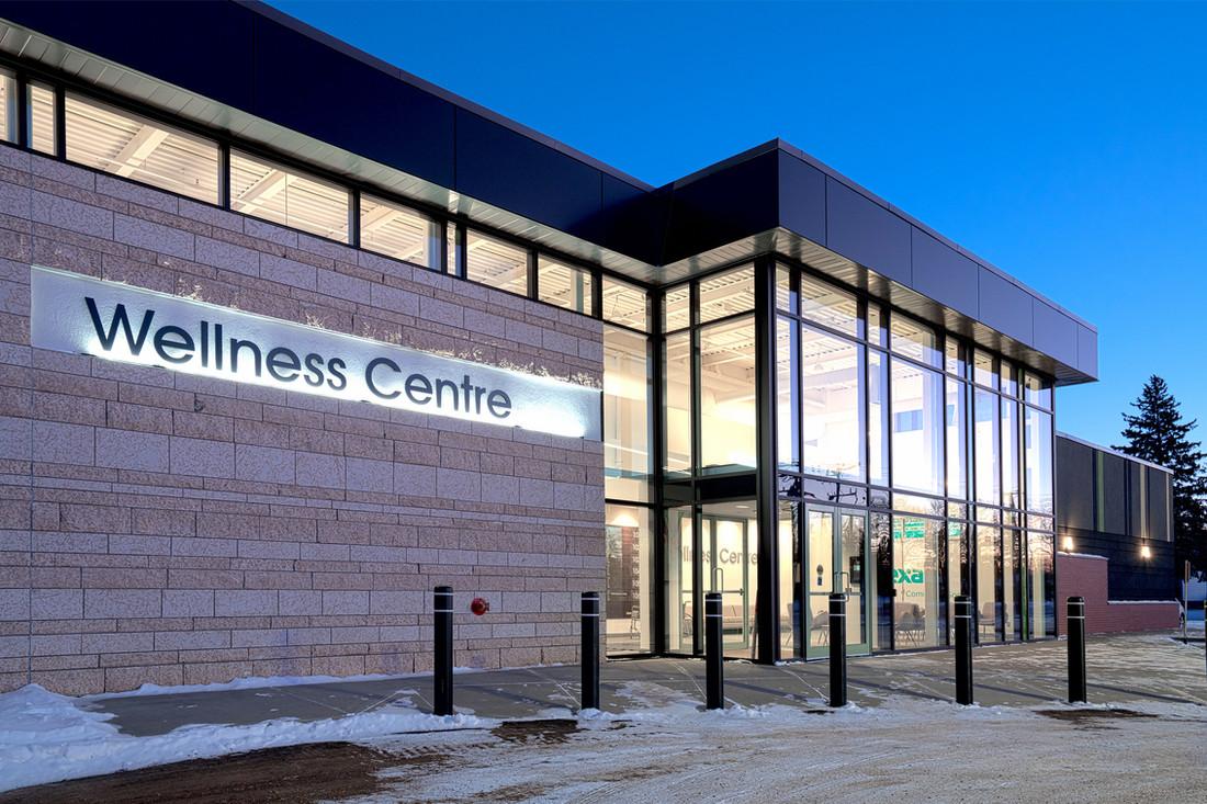 Melfort Wellness Clinic