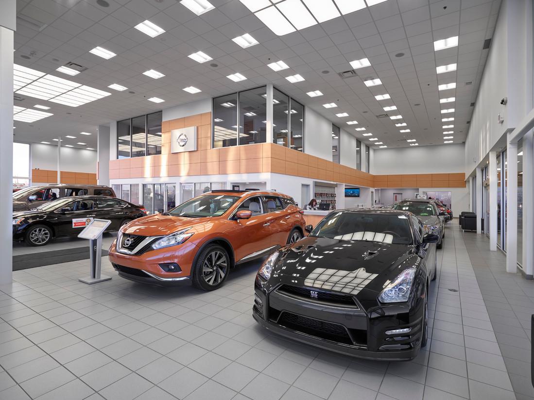 Leduc Nissan
