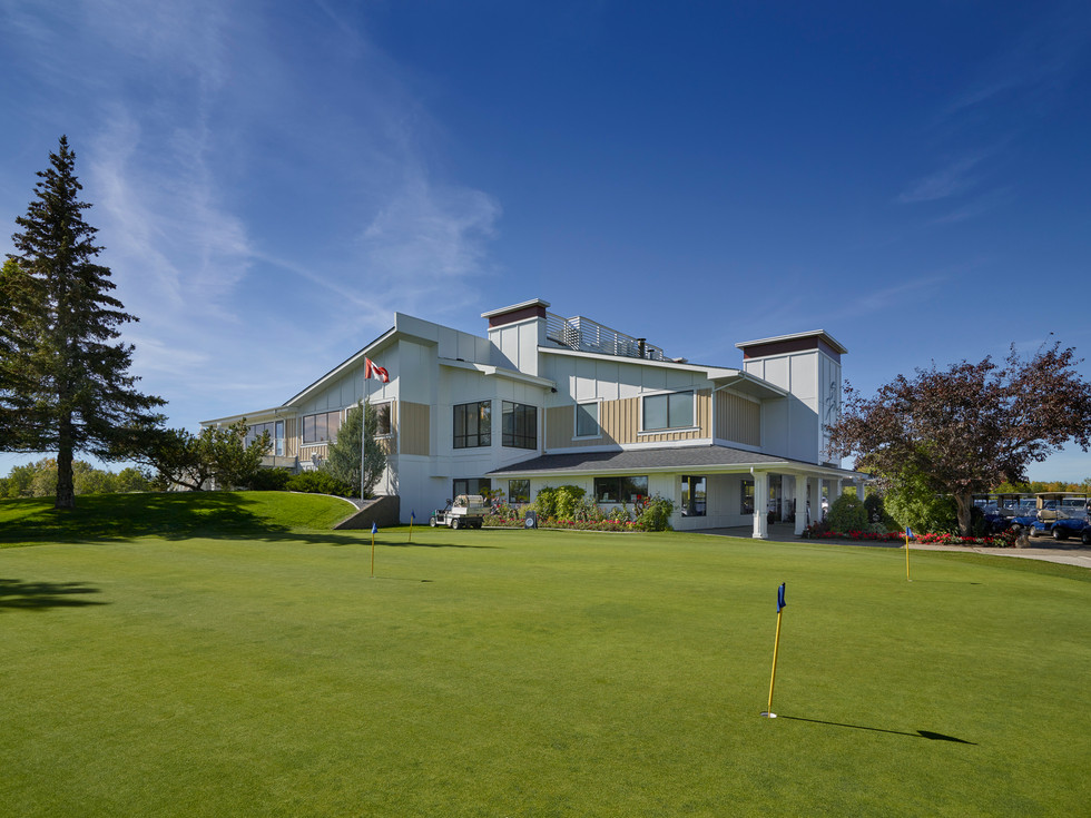 Belvedere Golf and Country Club