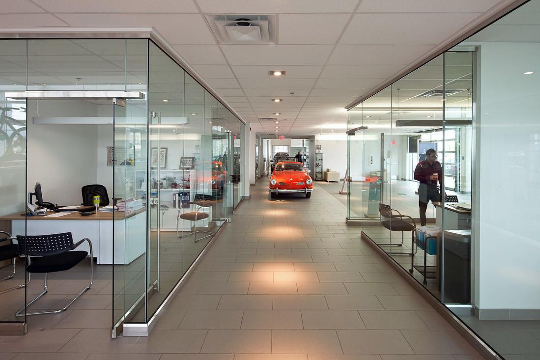 Southgate VW