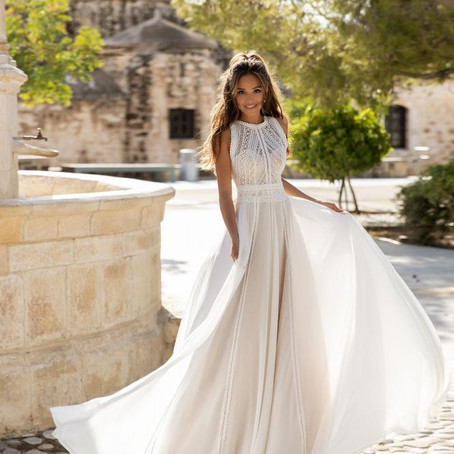 """Wedding dress - how do you know if you've found """"THE ONE""""?"""