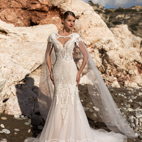 7 Wedding Dress Trends – YAY OR NAY?