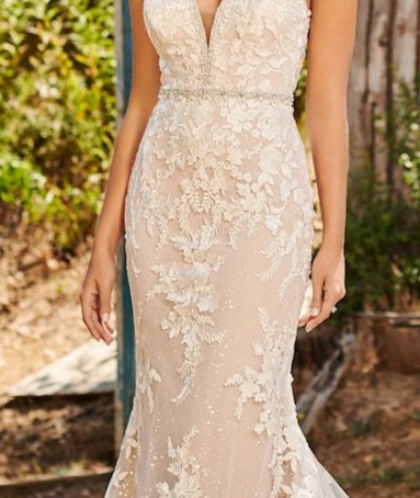 Can't find your dream dress? Don't freak out. We got you!