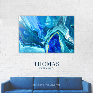 Thomas-Original_Abstract-Pour-Painting-A