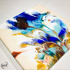 Garden-bed-Original_Abstract-Pour-Painti