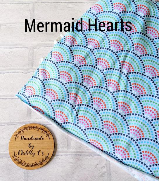 Mermaid Hearts