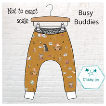 Busy Buddies - Exclusive to Diddly O's