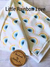 Little Rainbow Love