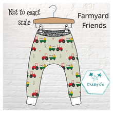 Farmyard Friends - Exclusive to Diddly O's