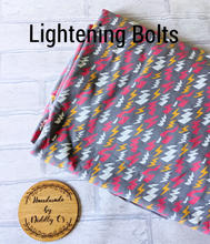 Lightening Bolts
