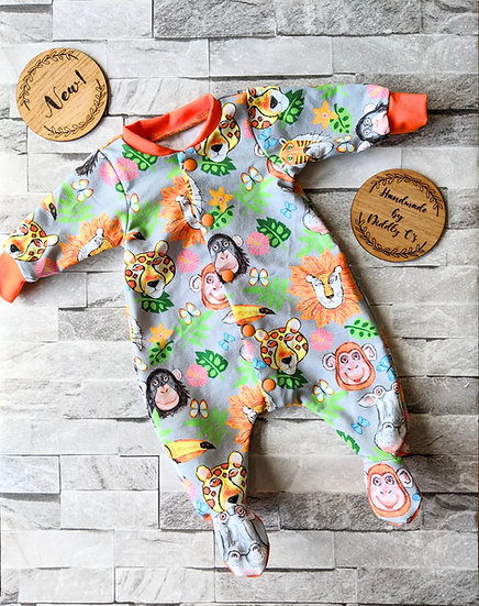 Cosy Toes Lounge Suit