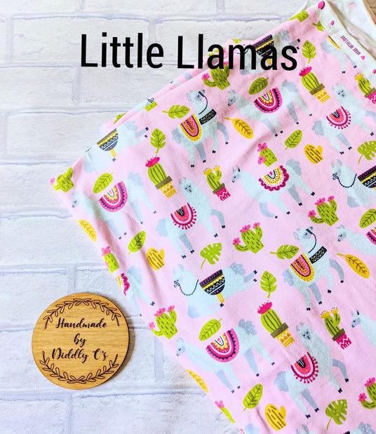Little Llamas