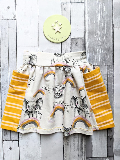 Explorer Skirt