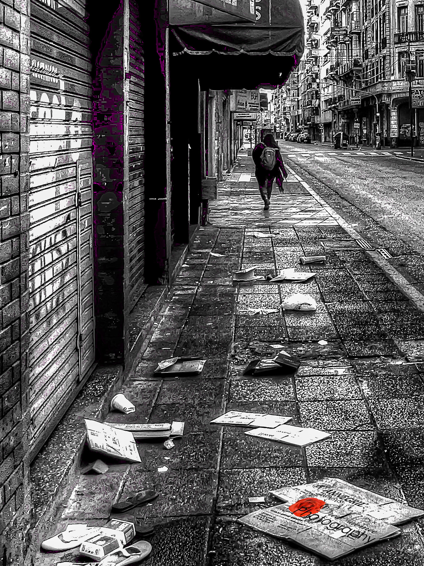 The Streets of Buenos Aires