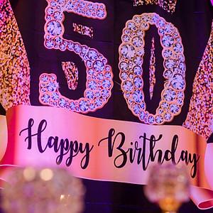 Balu's 50th Birthday