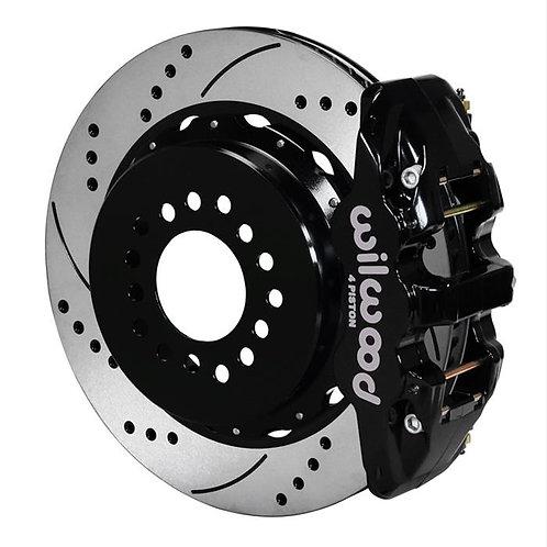 AERO4 Big Brake Rear Parking Brake Kit
