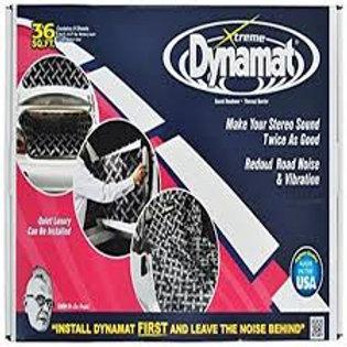 Dynamat Xtreme -Bulk Pak 36 sqft.- 10455