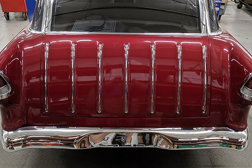 55-57 Chevy Nomad Hidden Tailgate Hinges