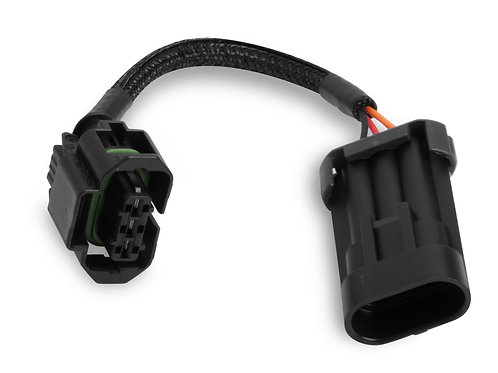 HOLLEY EFI LS MAIN HARNESS TO LS3-STYLE MAP SENSOR ADAPTER