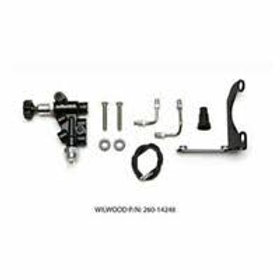 Proportion Valve, Combo Proportioning w/Mounting Bracket R/H  260-15048