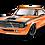 Thumbnail: 1968 Chevrolet Camaro & Pontiac Firebird Raingear