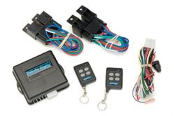 Four-Function Remote System