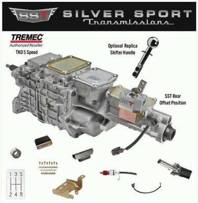 SST-TREMEC-TKO-600-PerfectFit™-Kit-1963-