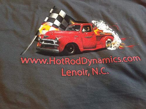 HRD Shop Truck T-Shirt