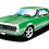 Thumbnail: 1967 Chevrolet Camaro & Pontiac Firebird Raingear