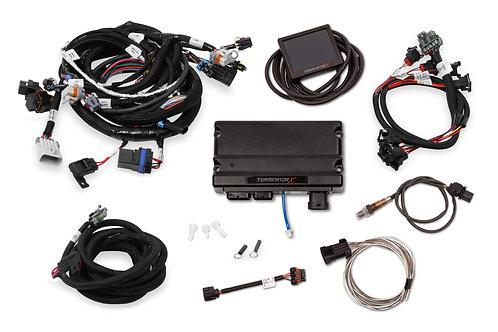 TERMINATOR X LS1 24X/1X MPFI KIT