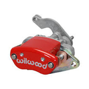 MC4 Mechanical Parking Brake Caliper