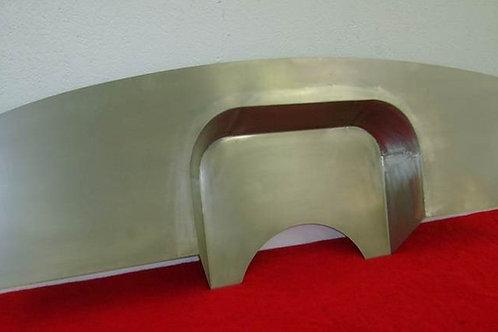 1955-1956 HRD-Chevy TriFive Firewall