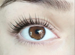 Lash Lift and Tint Services