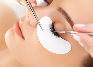 How to Become a Lash Technician