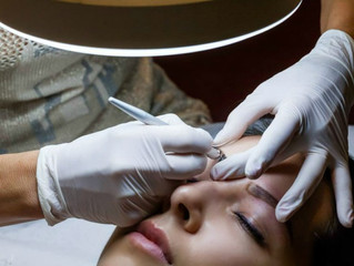 Expanded Lash and Brow Training Courses