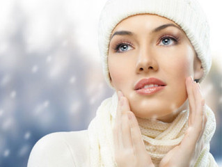 4 Skincare Tips for Soft Moisturized Skin in the Winter