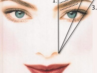 Achieving the Perfect Brow At Home!