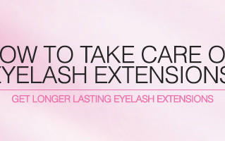 Caring for Your Lashes