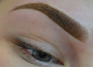 Ombre Brow Service