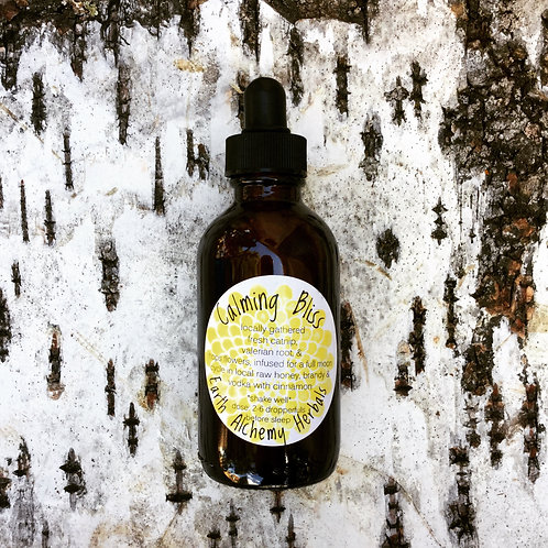 Calming Bliss Elixir 100 ml
