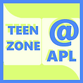 Teen Zone APL Logo
