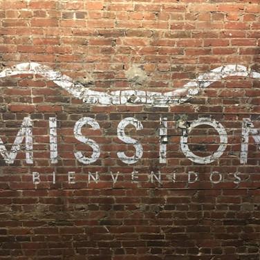Mission Dupont