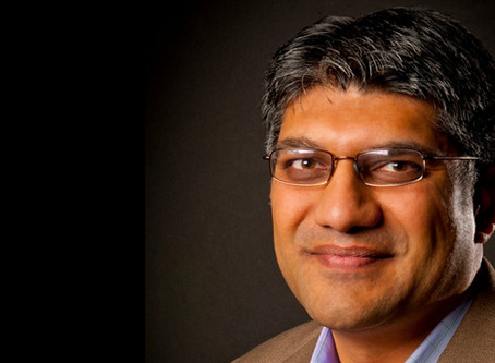 The Common Sense Colloquy: Q&A with Jigar Shah, Generate Capital