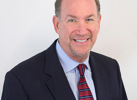 The Common Sense Colloquy: Q&A with Gregory Wetstone of ACORE