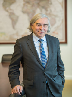 The Common Sense Colloquy: Q&A with Ernest Moniz of EFI