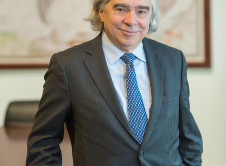The Common Sense Colloquy: Q&A with Ernest Moniz of EFI