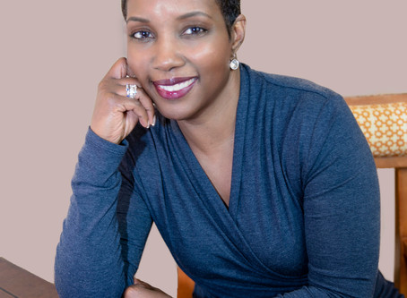 The Common Sense Colloquy: Q&A with Paula Glover of American Association of Blacks in Energy