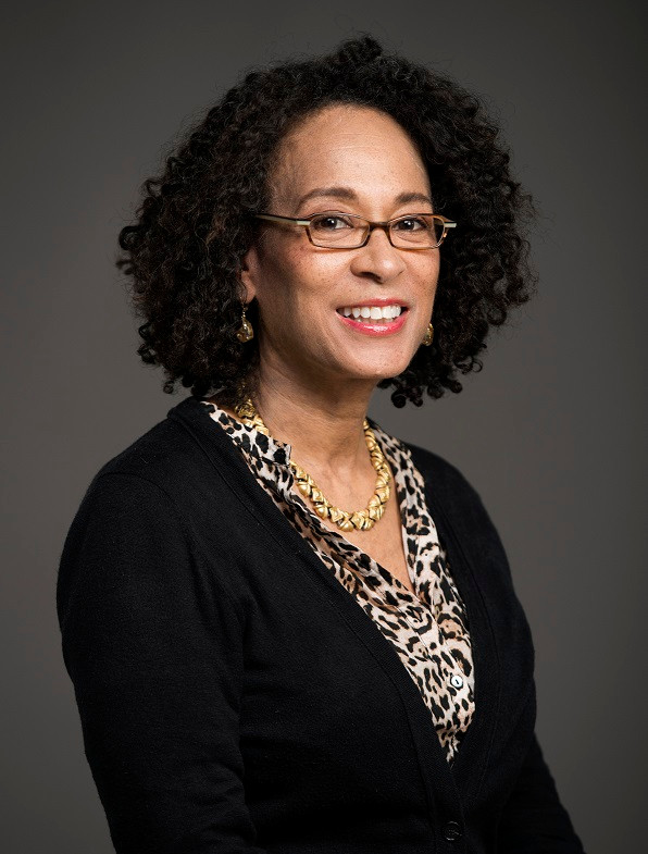 Marcene Mitchell of IFC