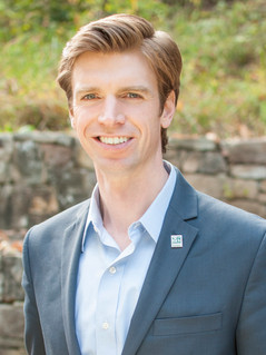 The Common Sense Colloquy: Q&A with Collin O'Mara of the National Wildlife Federation